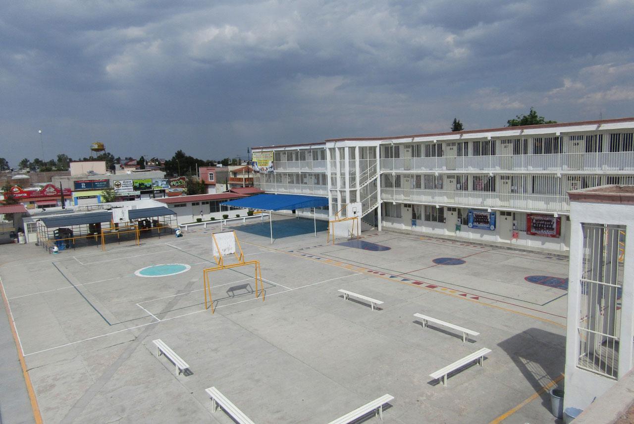 Colegio Valladolid